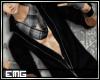 EMG Go-Jacket/scarf V1