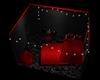 My Custom Red/Blk BdRm