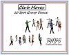 RHBE.10 Spot Group Dance