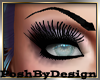 P-Long Luxe Lashes