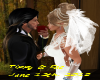 Tippy & Fae Wedding