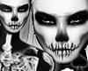 Cat~ Skeleton Skin