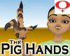 Pig Hands -Female