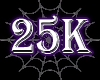 25k Custom payment