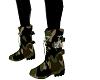Camoflague Boots
