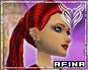 Belle - Ruby Shimmer