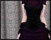 Gothic Victorian Purple
