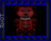 Red Plaid Bear