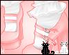 [KISA]UnicornPinkShoes