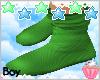 ! Green Socks Kids Boy
