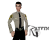 LA Sheriff's Uniform Top