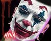 H - Joker Head
