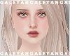 A) Lamya blond
