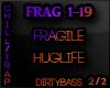 Fragile - Chill / Trap 2