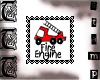 TTT Fire Engine