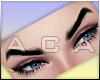 ♔ Queen Eyebrows .