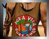 [ves] surf tank brown