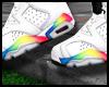 $ Jordan.6.Rainbow |F