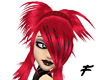 ~F~ Cherry Red Sorrow