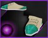 ☩ Goten GT Shoes