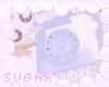 softie ♡ kitty phone