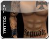 [NR]Republic Tattoo