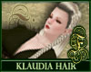 Klaudia Blonde