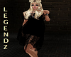 Black Lace Boho