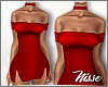 n| RLL Romantic Red Dres