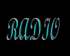 aqua radio marker