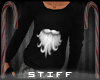 [S] Santa's Beard Black
