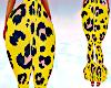 ! RXL Leo Yellow/Pink
