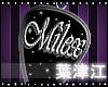 ~RCK~ Milex Necklace