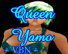 Queen yamo GW