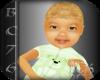 Tahaj Blonde Portrait v3