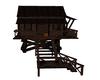 Bronze Tea House