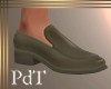 PdT Loafer Patina NoSoxM