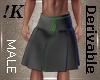 !K! Male Kilt/Skirt