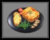 Lasagna Food