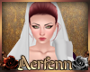 A: White Headscarf
