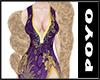 China Dress-P