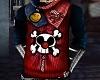 Clown Jacket-F