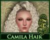 Camila Hair Blonde