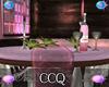 [CCQ]NY Wine Table