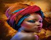 BLACK ART Nubian Horizon