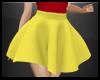 [DI] Yellow Skirt