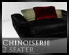 [Nic]Chinois 2 Seater