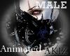 ]Akiz[Indu. Anim. Mask M