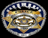 Unified Police Badge