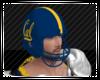 Berkeley Bears Helmet